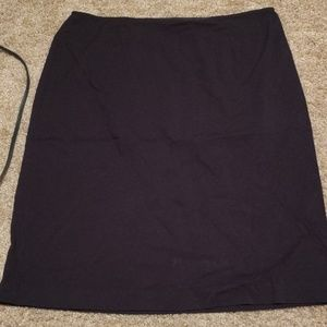 Express stretch skirt size 11/12
